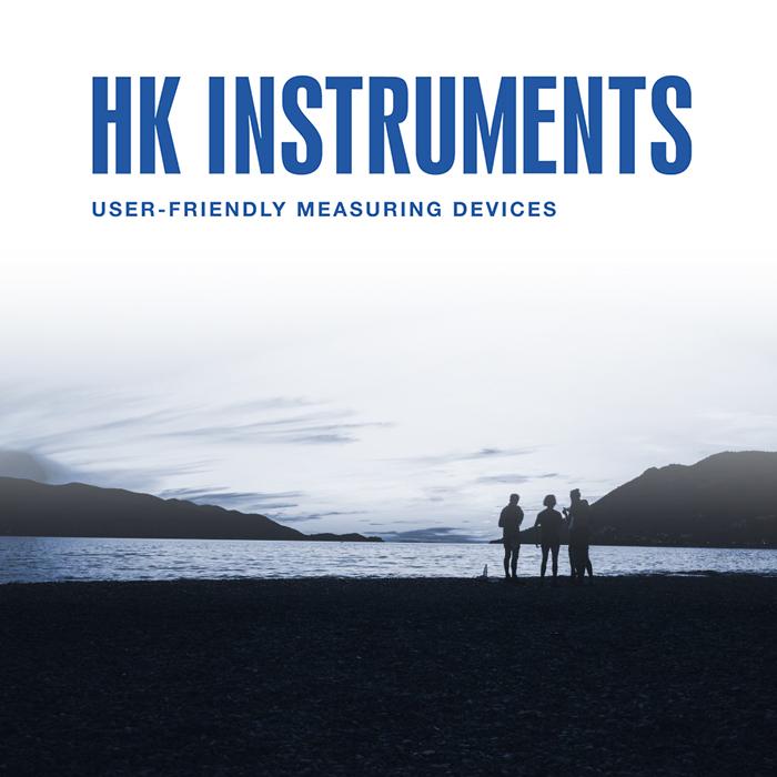 Превью HK Instruments