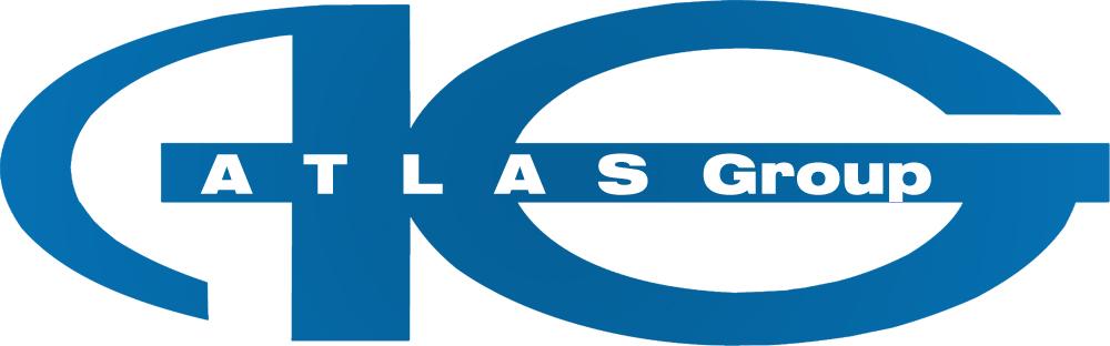 Логотип Атлас Групп