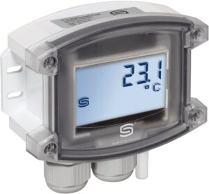 Датчик температуры с интерфейсом Modbus ATM-2-Modbus