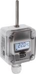 Наружный датчик температуры с активным выходом ATM-2 с дисплеем
