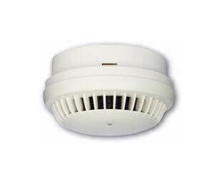 Беспроводной детектор дыма FRW