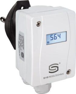 Датчик скорости воздушного потока KLGF-Display