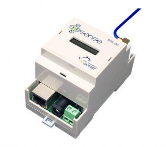 Шлюз EnOcean – Ethernet EGLe