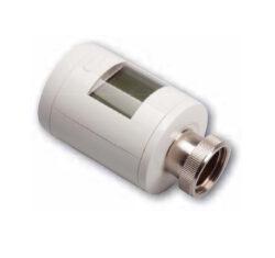 Беспроводной электропривод с дисплеем и питанием от батареек FKS-H