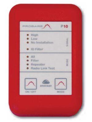 Инструмент для тестирования сигнала EnOcean P10
