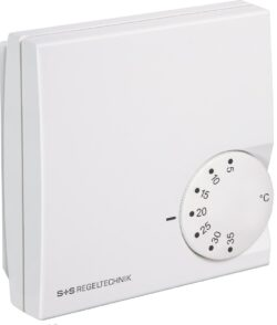 Размыкающий регулятор температуры RTR-B