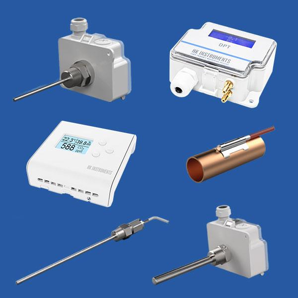 Новые устройства HK Instruments
