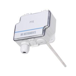 Миниатюра категории Погружные датчики температуры
