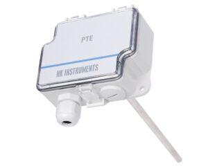 Канальный датчик температуры PTE-Duct