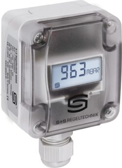 Калибруемый датчик атмосферного давления ALD-Display