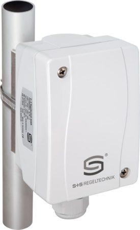 Механический терморегулятор ALTR-1-3-5-7-TW