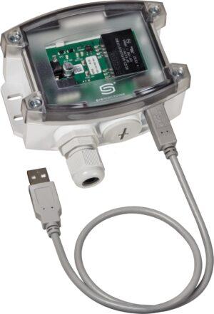 Коммуникационный адаптер Modbus / USB KA-2-Modbus
