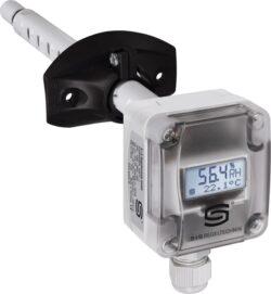 Многофункциональный датчик влажности воздуха KAVTF