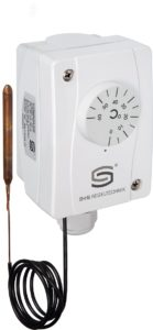Термостат с выносным капилляром TR-xx-F