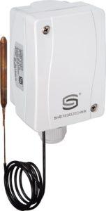 Термостат с выносным капилляром TR-xx-F-TW