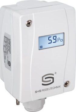 Электронное реле давления PREM-1140-Display