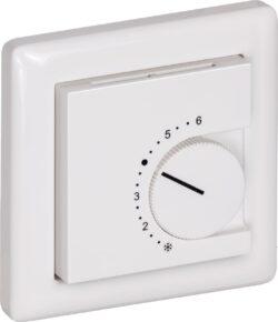 Датчик температуры для скрытой установки FSTM-P